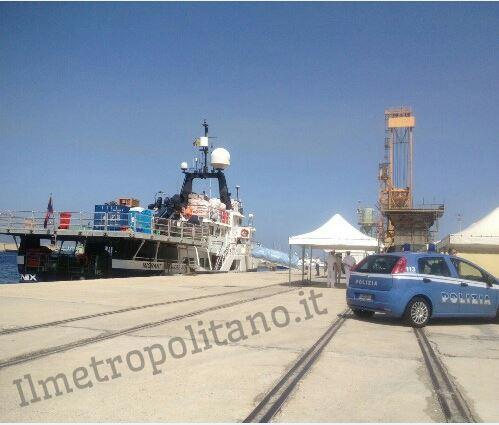 Sbarchi infiniti in Calabria: in 24 ore oltre 1700 migranti