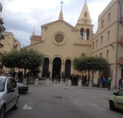 Itria - San Michele Arcangelo