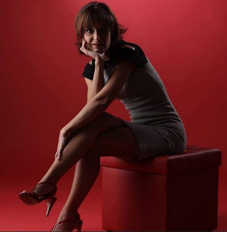 Cristina Scullino