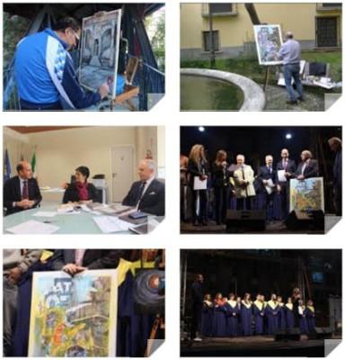 Festa del Condominio Catanzaro 2015
