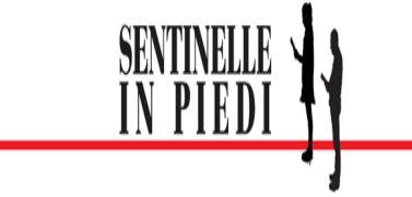 Sentinelle in Piedi
