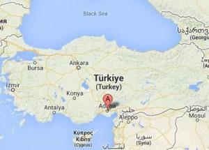 Turchia Adana