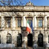 Palazzo istituto cultura Budapest