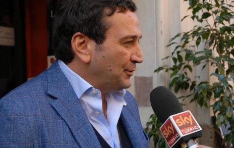 Fausto Orsomarso An