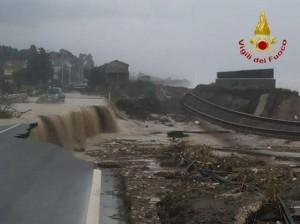 alluvione costa ionica