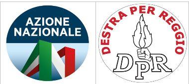 Azione Nazionale Destra per Reggio
