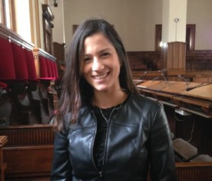 Mary Caracciolo