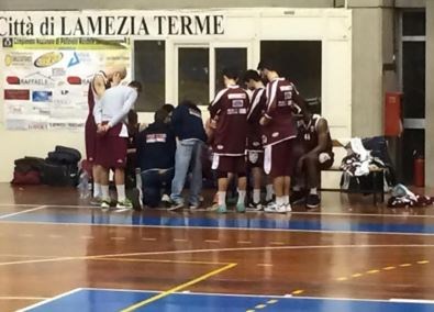 Vis Reggio Calabria