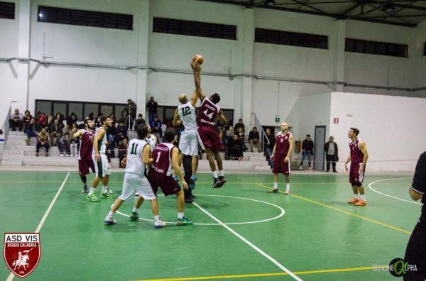 Basket Villa  vs VIS  191215