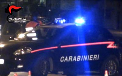 Carabinieri Taurianova
