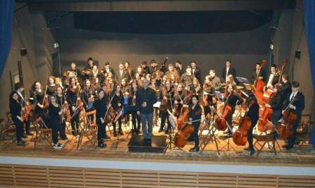 Orchestra Sinfonica Giovanile della Calabria