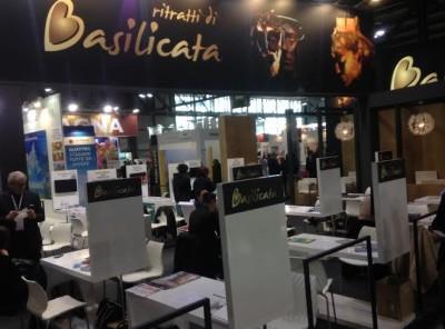 Bit Milano 2016 - Basilicata