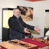 Il maestro Vincenzo Grenci