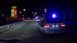 Polizia notturna