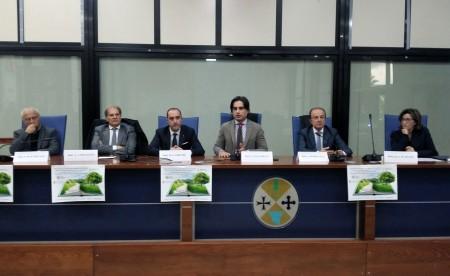 convegno biologi per l'ambiente in Calabria