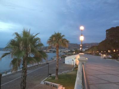 Via Marina Reggio Calabria