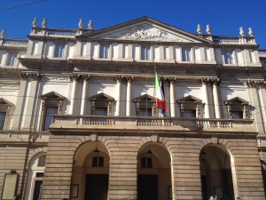 La Scala Milano