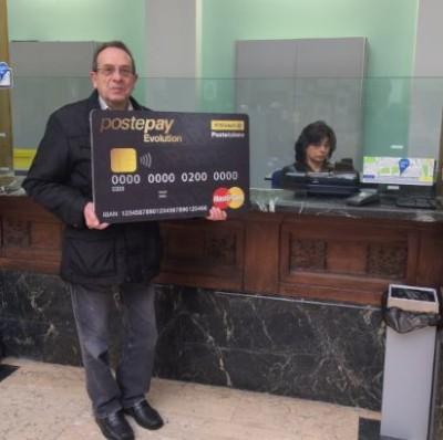 Posta Pay Calabria