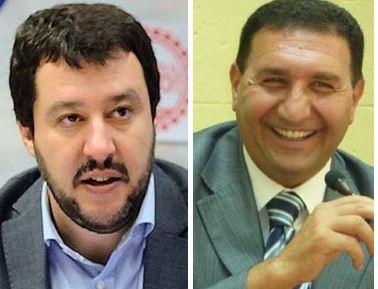 Salvini e Agliano