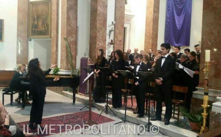 concerto cattolica sabat mater