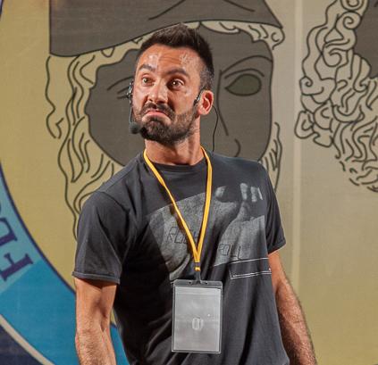 Michele Ventriglia