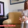 Alessandra Giulivo al Metropolitano
