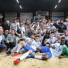 Jumbo Collection Cantu Campione d'Italia U20 2016