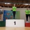 Le ginnaste Restart salite sul podio a Lignano Sabbiadoro