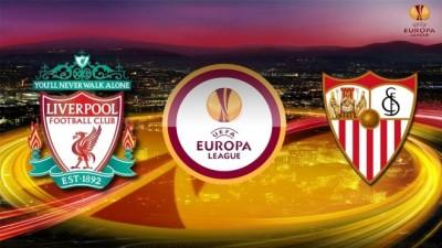 Liverpool-Siviglia