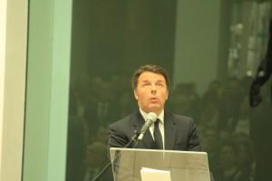 Matteo Renzi - Reggio Calabria Museo Nazionale @ Mimì Laface