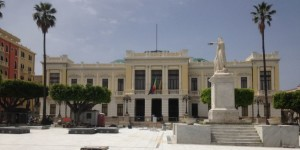 Palazzo Foti - Provincia di Reggio Calabria