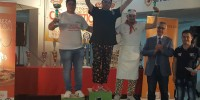 Pizza Talento vincitori
