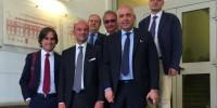Reggio riunione per nuovo ospedale