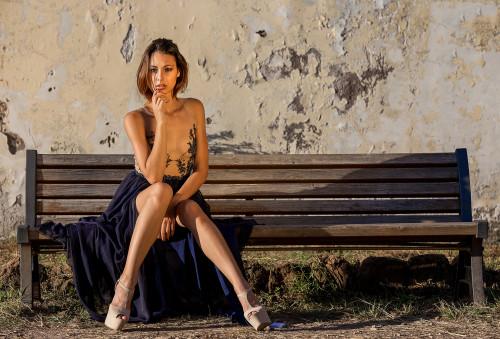 Silvia Pucci