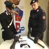 armi - Carabinieri