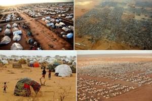 kenya - profughi