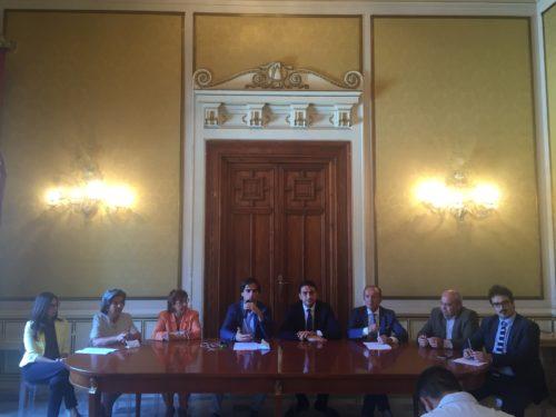 Conferenza Reggio Calabria ambiente amianto
