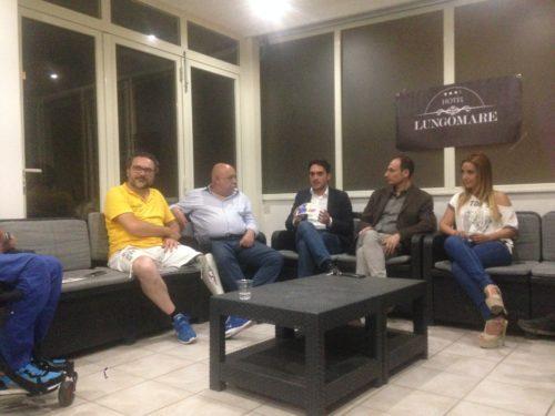 Conferenza Viaggio Italia