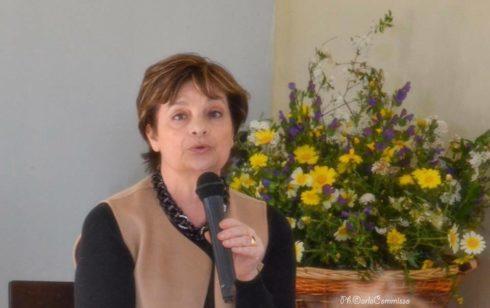 Dottoressa Rossella Agostino - Direttore Museo Archeologico Nazionale di Locri