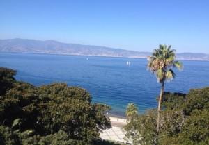 Mare Reggio Calabria