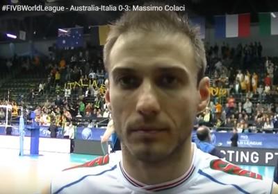 Max Colaci Italia volley