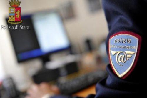 Polizia Telecomunicazioni