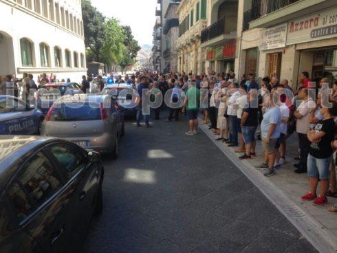 arrestati 40 affiliati alle cosche raso gullace albanese