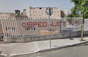 Reggio Calabria  - Ospedale Morelli