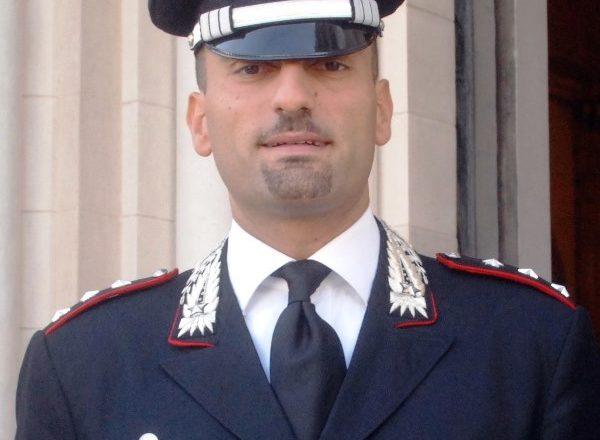 cap-soricelli-francesco Carabinieri
