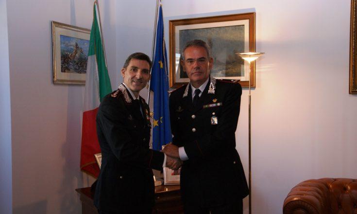 Colonnello Falferi