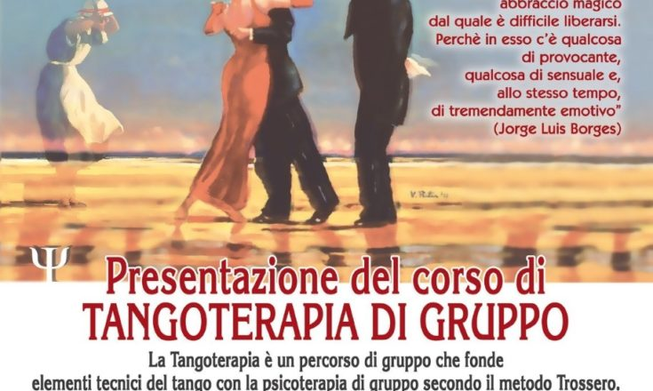 tangoterapia