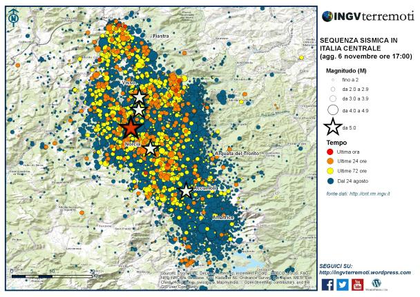 Ingv: combattere i terremoti investendo in ricerca e prevenzione