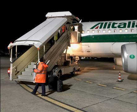 Alitalia, pronta proroga fino al 15 ottobre per piano acquisizione