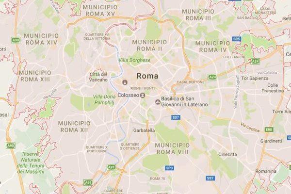 Roma, controlli antidroga: 8 arresti e 2 denunce